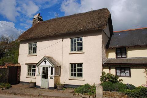 2 bedroom semi-detached house for sale - Kings Nympton, Umberleigh
