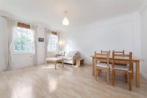 1 bedroom flat to rent - Eton Hall, Eton College Road, London