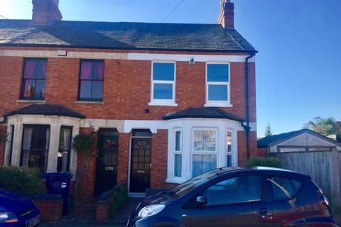 3 bedroom end of terrace house to rent - Charles Street, Oxford