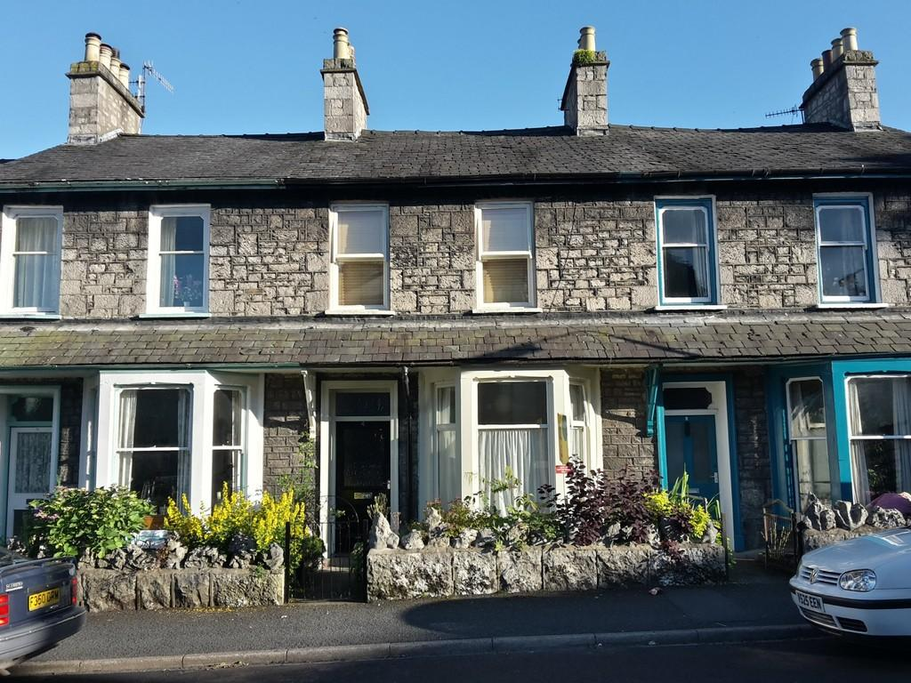 2 Bedrooms Terraced House for sale in 4 West Street, Kendal