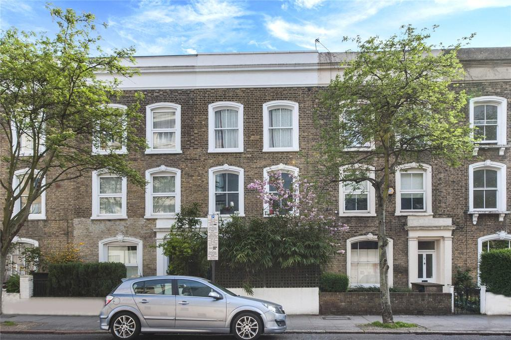 4 Bedrooms Terraced House for sale in Sussex Way, London