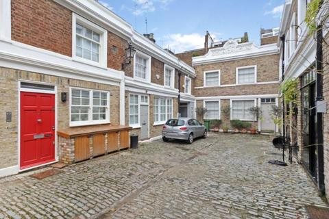 2 bedroom house to rent - Denbigh Close, London, W11