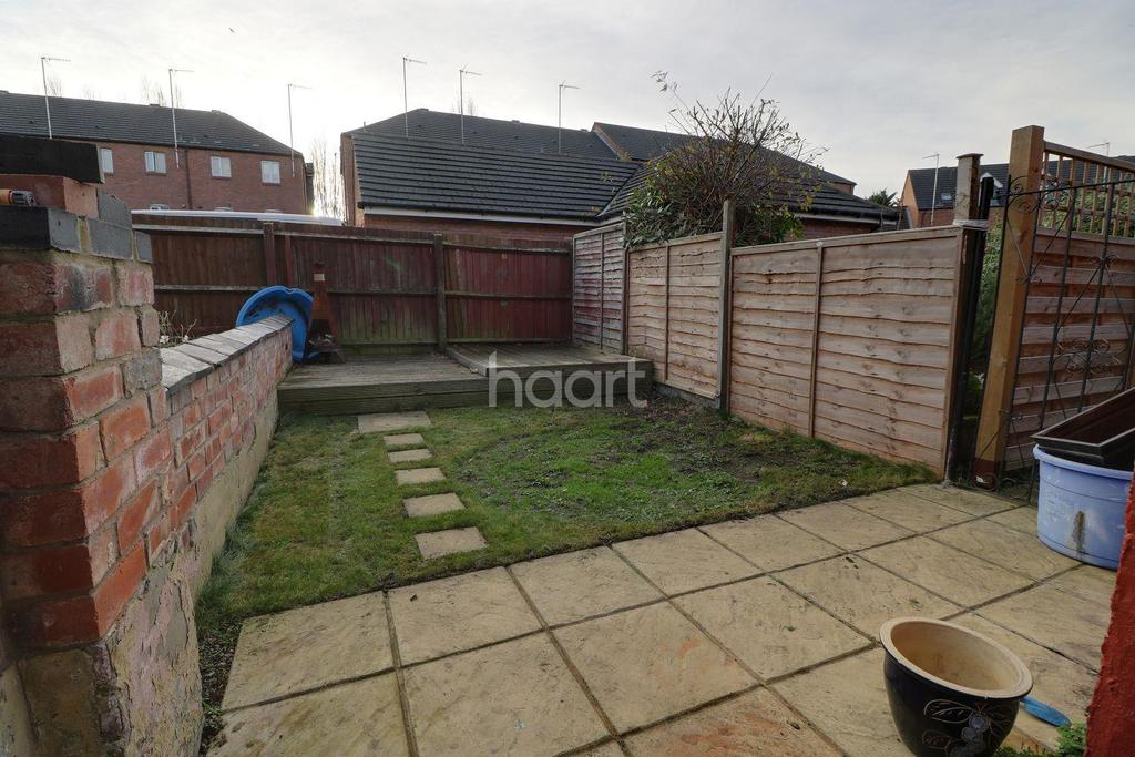 3 Bedrooms Terraced House for sale in Bridge End Road, Grantham