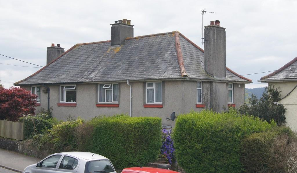 3 Bedrooms Semi Detached House for sale in Tavistock