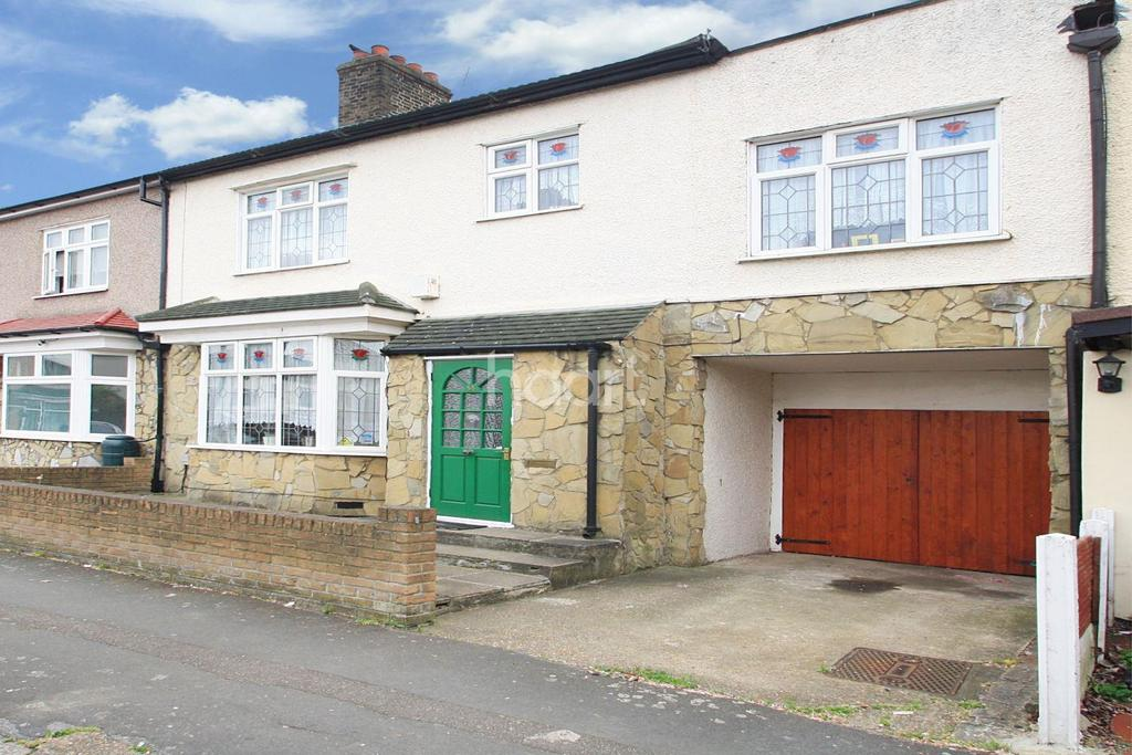 5 Bedrooms Terraced House for sale in Cambeys Road