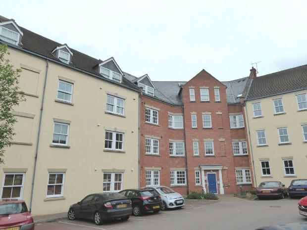 1 Bedroom Apartment Flat for sale in Peoples Place, Warwick Road, Banbury