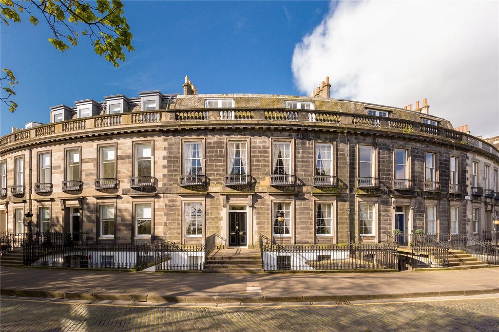 Carlton terrace edinburgh 5 bed terraced house 1 200 000 for 23 ravelston terrace edinburgh