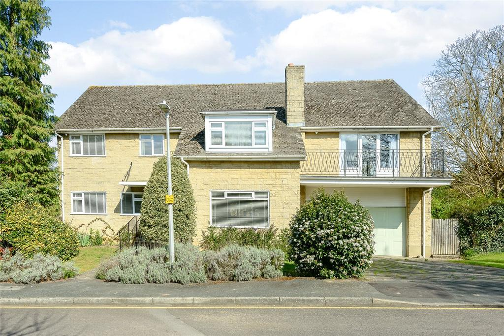 5 Bedrooms Detached House for sale in Chestnut Lane, Sevenoaks, Kent
