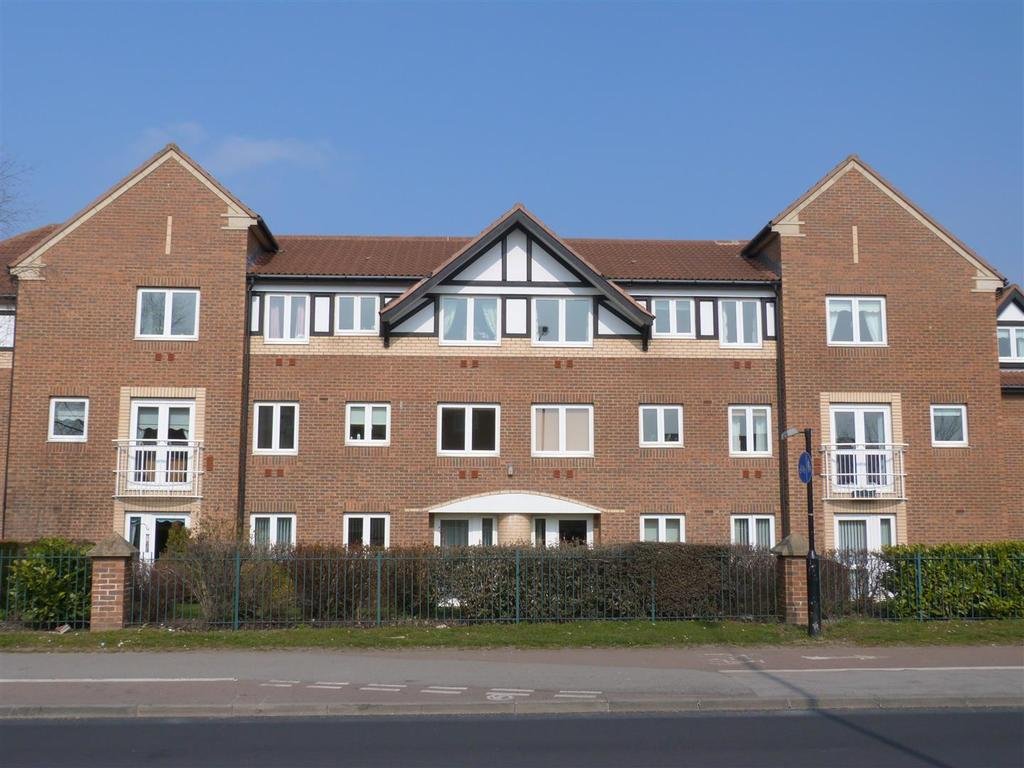 1 Bedroom Apartment Flat for sale in Marton Dale Court, Dixons Bank, Marton-In-Cleveland, Middlesbrough
