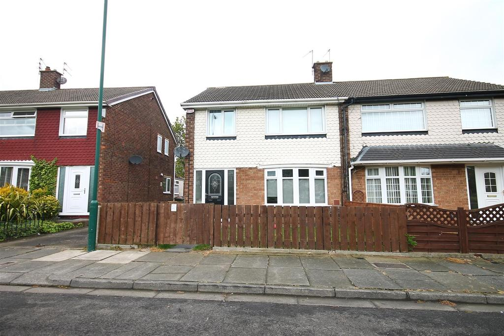 3 Bedrooms House for sale in High Street, Eston, Middlesbrough