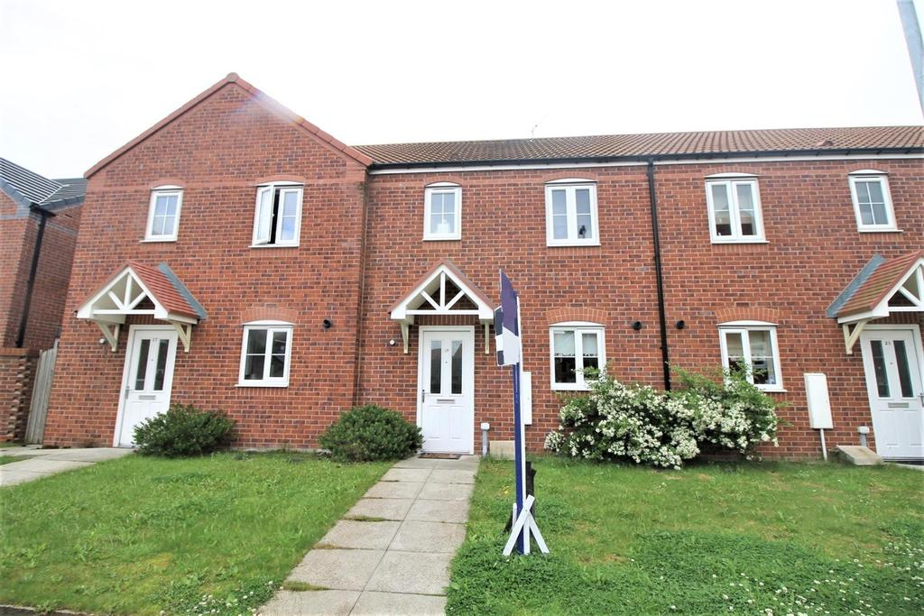 3 Bedrooms House for sale in Turnbull Way, Middlesbrough