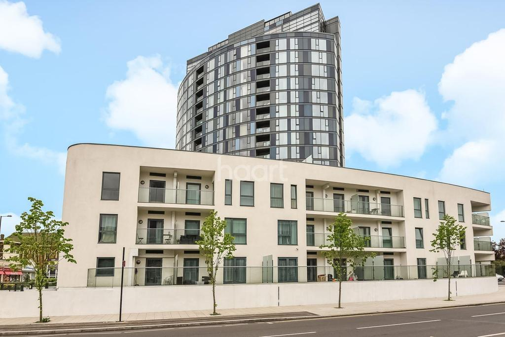 2 Bedrooms Flat for sale in Apartment 148 - The Island