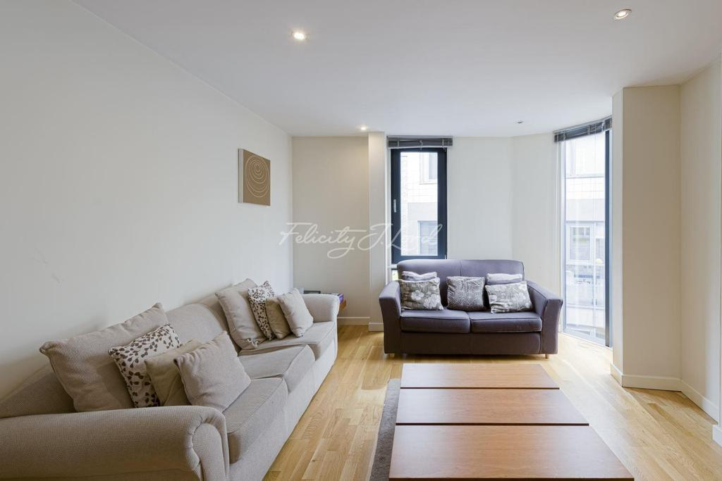 2 Bedrooms Flat for sale in Milliners House, Bermondsey Street, SE1