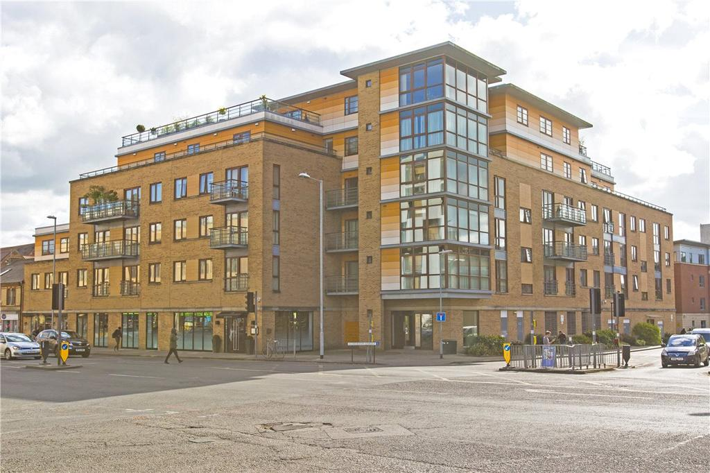 2 Bedrooms Apartment Flat for sale in The Levels, 150 Hills Road, Cambridge, CB2