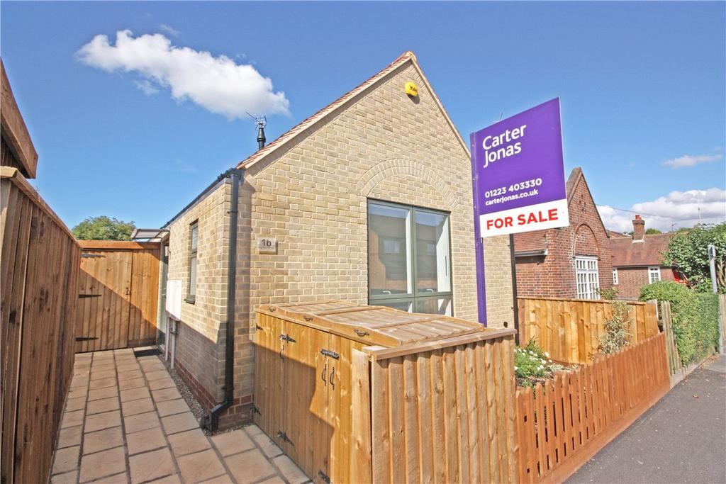 1 Bedroom Detached House for sale in Seymour Street, Cambridge, CB1