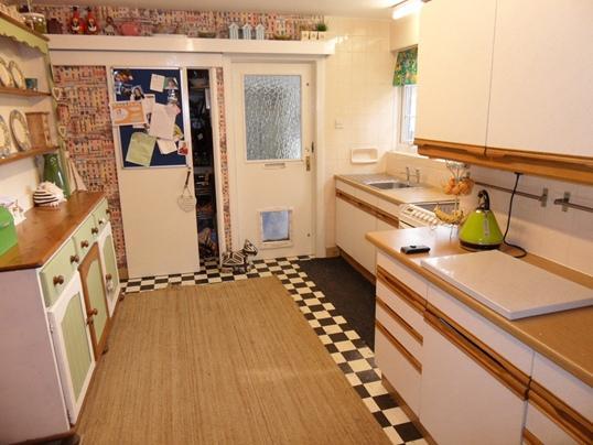 2a Honeywell Lane Barnsley S75 1da 3 Bed Bungalow 249 000