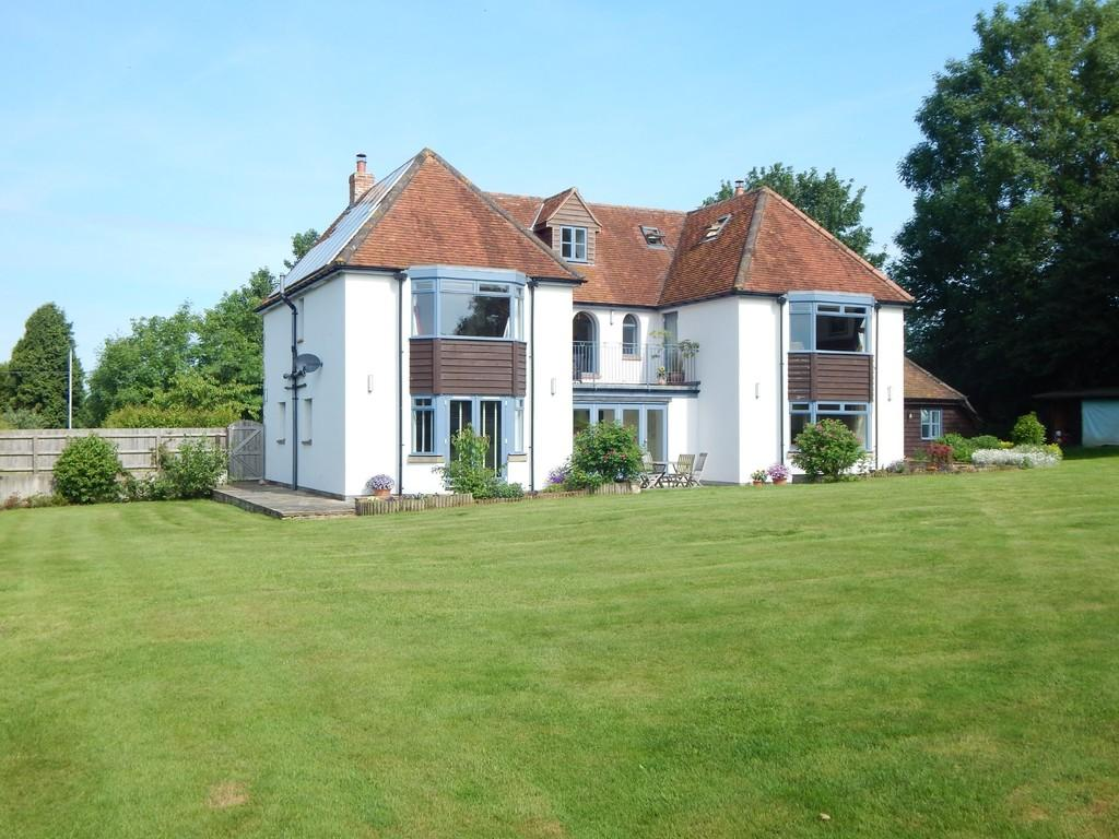 6 Bedrooms Detached House for sale in Bayford, Somerset