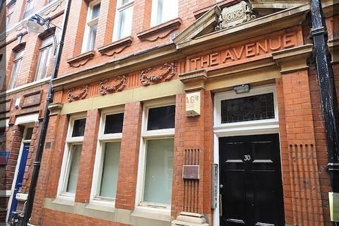 Studio to rent - Bishop Lane, Lowgate, Hull, HU1 1PA