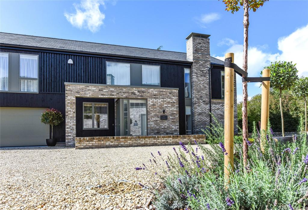 4 Bedrooms Detached House for sale in The Juniper, Southbrook, Honey Lane, Selborne, Hampshire, GU34