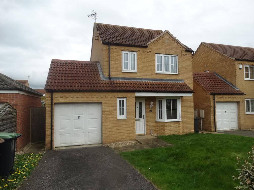 Property For Rent Goring