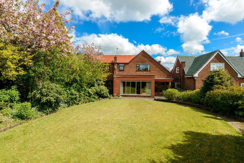4 Bedrooms Detached House for sale in Villiers Crescent, Eccleston, St. Helens