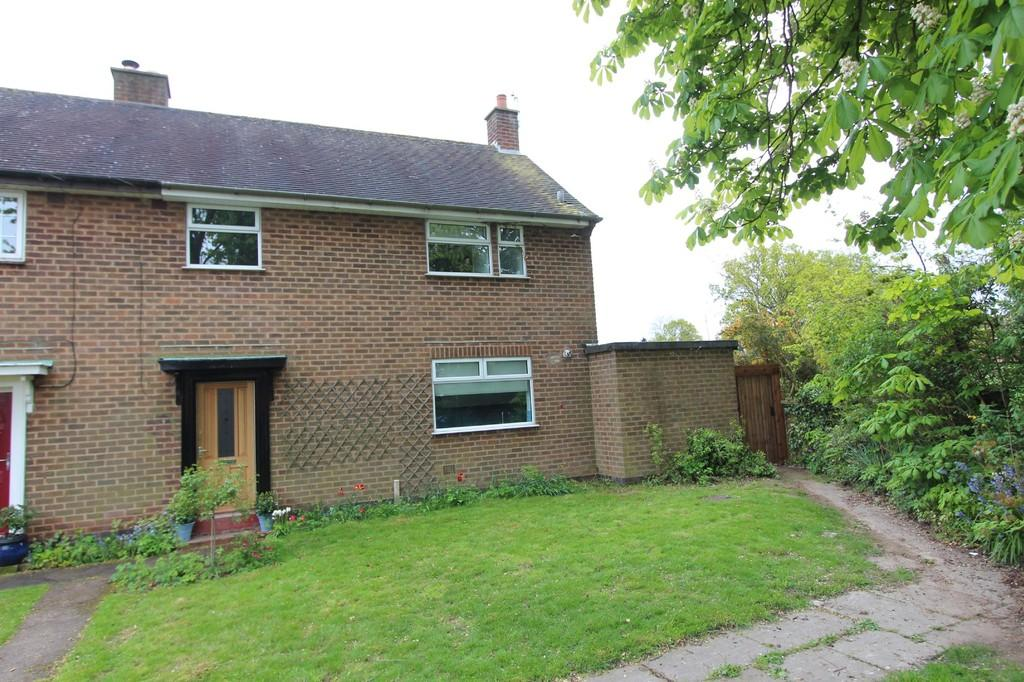 3 Bedrooms Semi Detached House for sale in Kixley Lane, Knowle