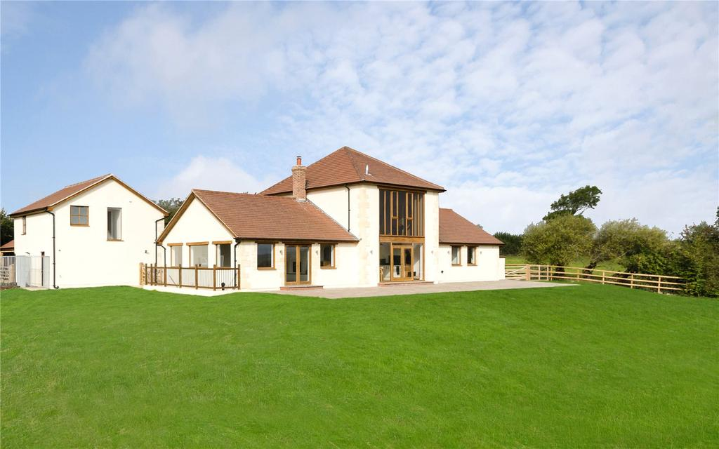 6 Bedrooms House for sale in Maiden Newton, Dorchester, DT2