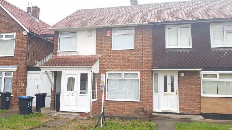 3 Bedrooms Terraced House for sale in Chippenham Road, Easterside
