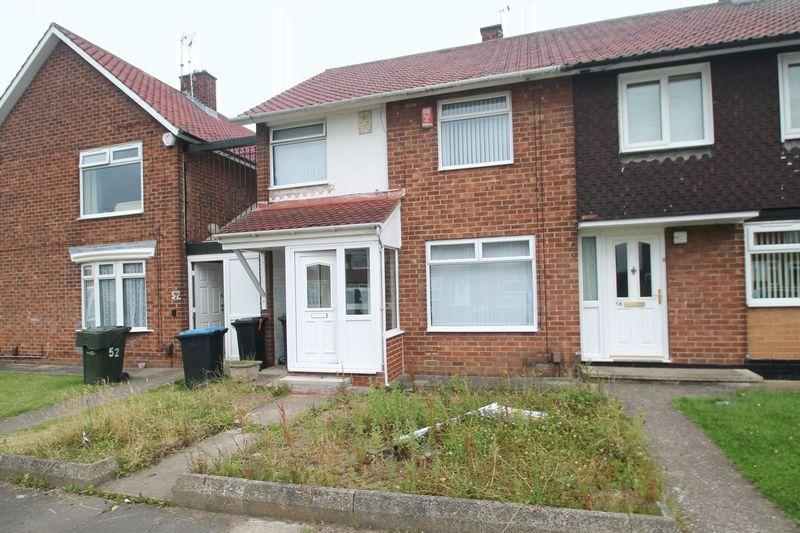 3 Bedrooms Terraced House for sale in Chippenham Road, Easterside