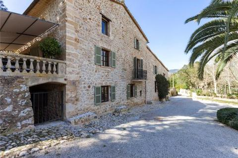 6 bedroom country house  - Country Home, Esporles, Mallorca, Spain
