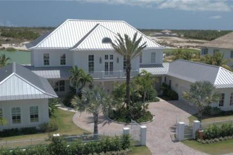 6 bedroom house  - Tee Time, Albany, Nassau