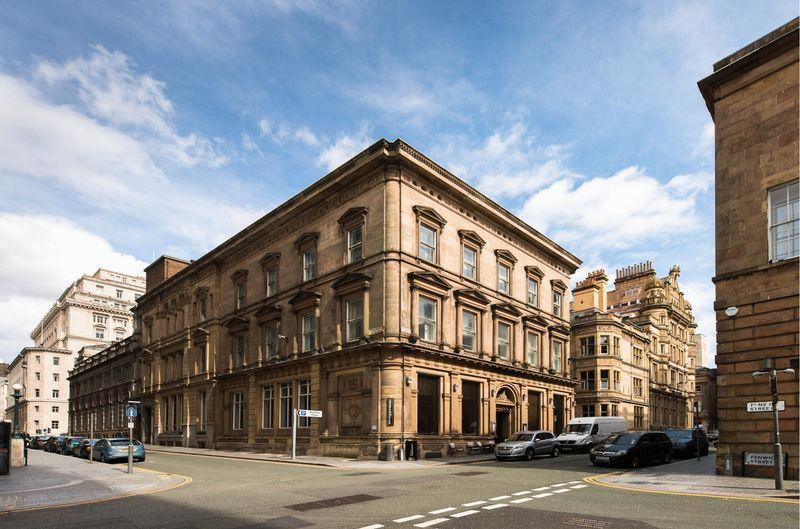 2 Bedrooms Apartment Flat for sale in 5, Fenwick Street, Liverpool