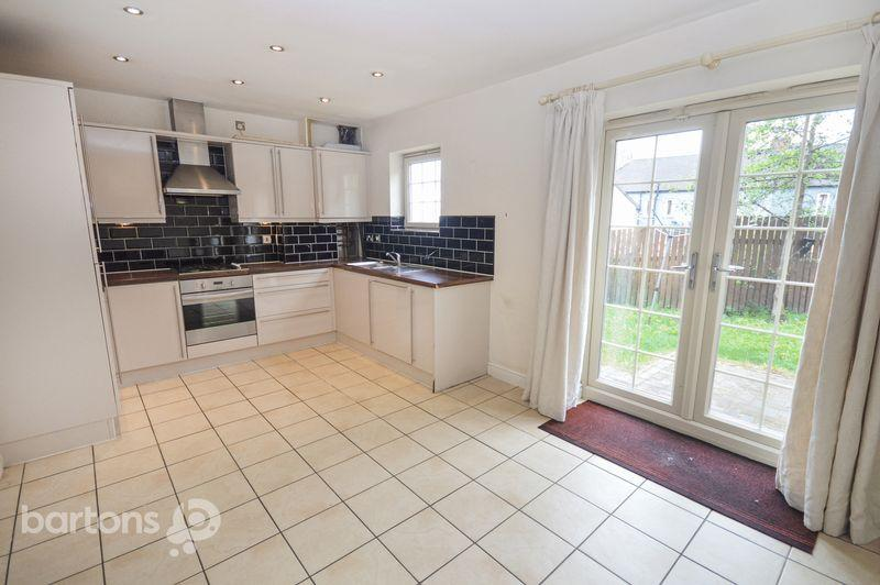 4 Bedrooms Terraced House for sale in Holywell Heights, Wincobank, Sheffield