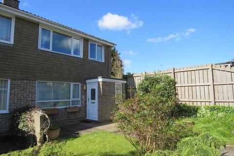 4 bedroom semi-detached house for sale - Trevithick Close, Truro
