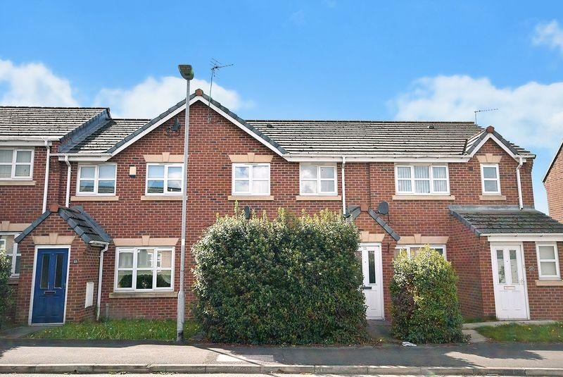 3 Bedrooms Town House for sale in West Bank Street, Widnes