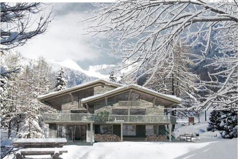 6 bedroom detached house  - Unique Luxury Chalet Development, Crans-Montana, Sierre