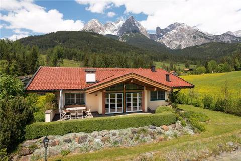3 bedroom detached house  - Villa With Natural Swimming Pond, Saalfelden, Salzburg