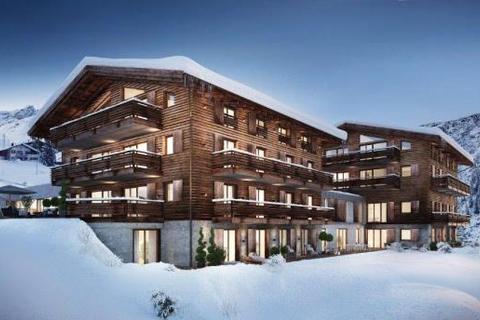 1 bedroom penthouse  - Beautifully Designed Apartments, Warth Am Arlberg, Vorarlberg