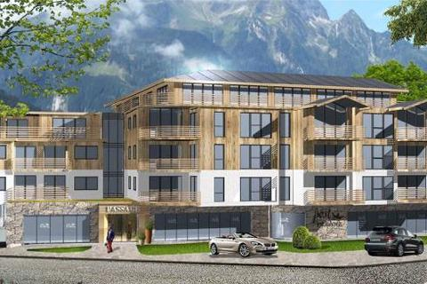 4 bedroom penthouse  - 26 Newly Built Luxury Apartments, Mayrhofen, Tyrol