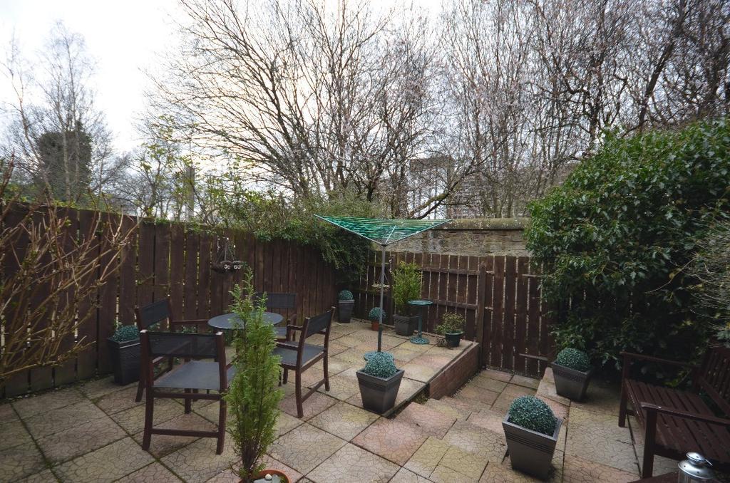 Hughenden Hyndland Properties For Sale