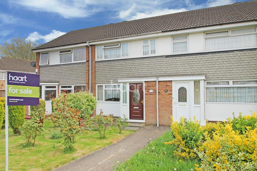 3 Bedrooms Terraced House for sale in Woodrush Way, Chadwell Heath