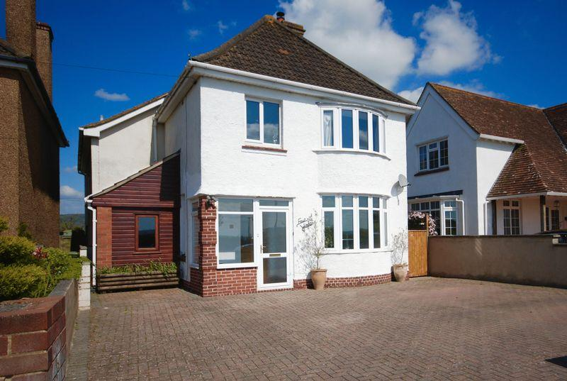 4 Bedrooms Detached House for sale in Elm Close, Wells