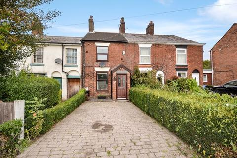 3 bedroom terraced house for sale - Runcorn Road, Moore, Warrington