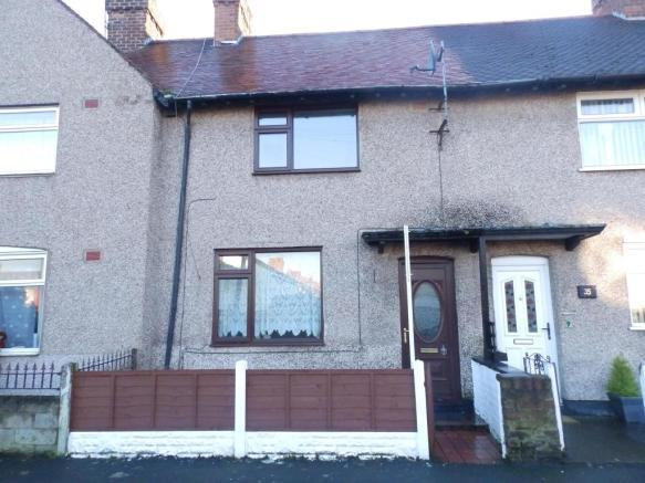 2 Bedrooms Terraced House for sale in Enfield Road, Ellesmere Port CH65