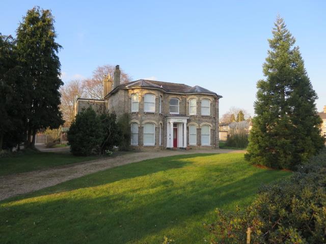 Residential Development Commercial for sale in The Limes, Mill Tye, Great Cornard, Sudbury, Suffolk, CO10 0JA