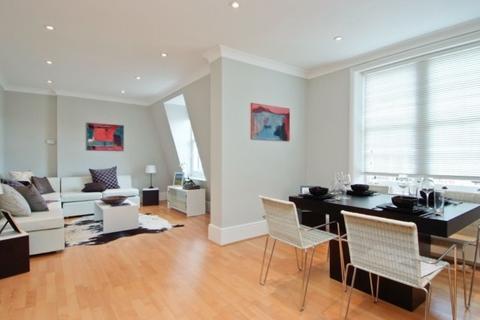 2 bedroom flat to rent - Warwick Chambers, Pater Street, Kensington, W8