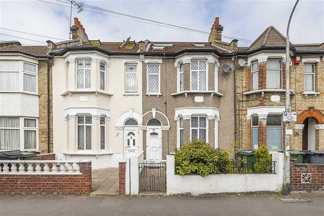 5 Bedrooms House for sale in Hatherley Road, Walthamstow