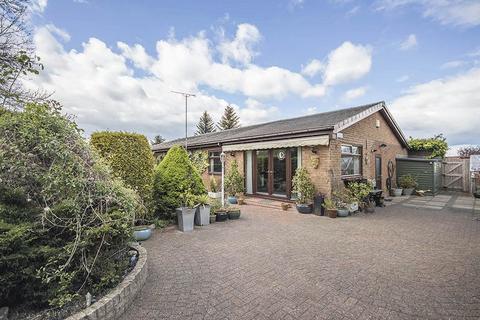 3 bedroom detached bungalow for sale - Hawthorn Way, Darras Hall, Ponteland