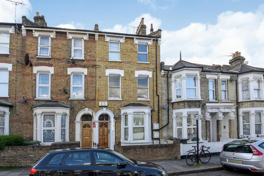 2 Bedrooms Flat for sale in Tintern Street, Clapham, SW4