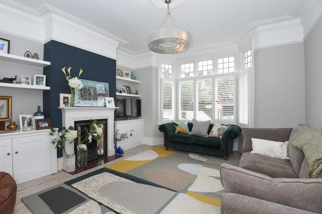 2 Bedrooms Maisonette Flat for sale in Boyne Road, Lewisham, SE13